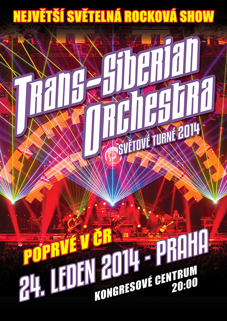 Trans-Siberian-Orchestra