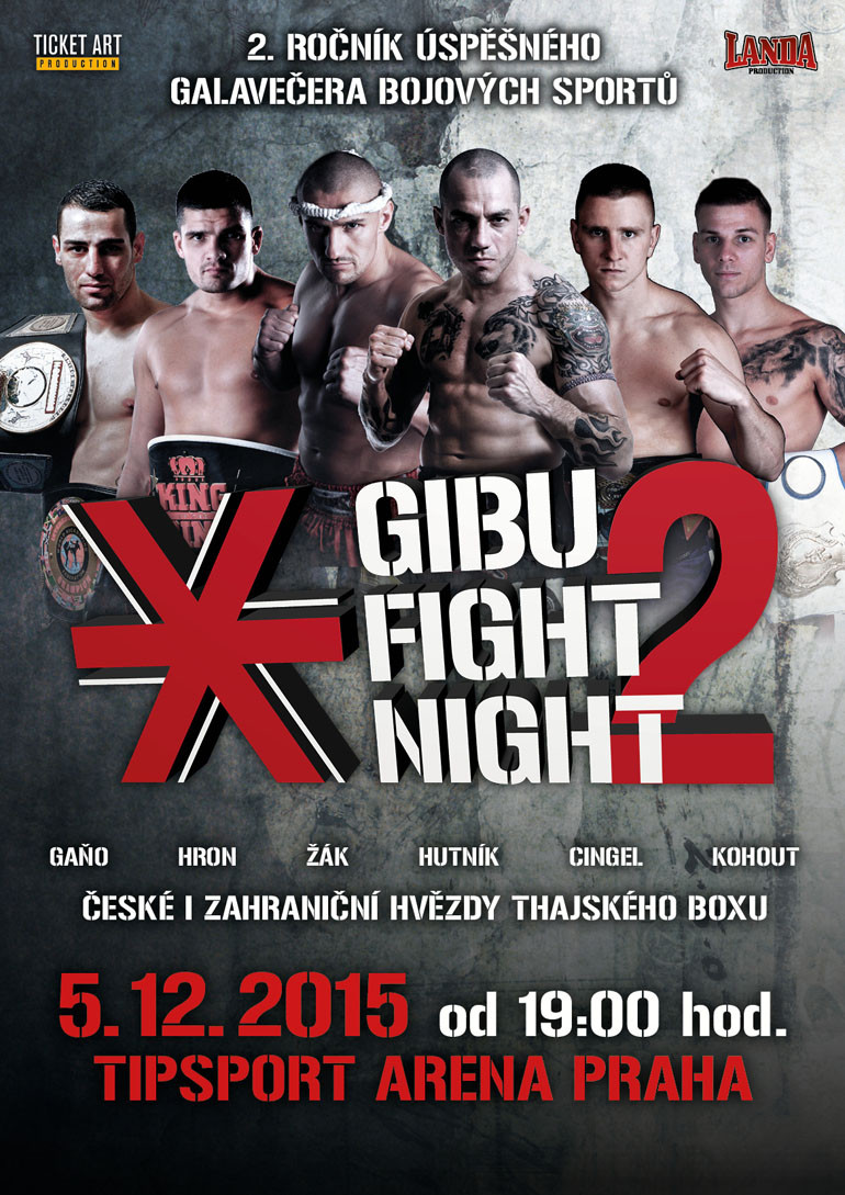 Gibu-Fight-Night-2